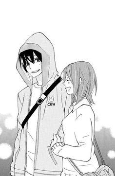 nisekoi doumei #mangacap #manga