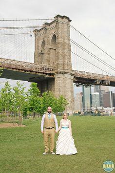 ReBar Wedding DUMBO Brooklyn