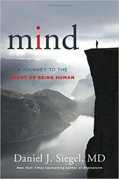 Amazon.com: Mind: A Journey to the Heart of Being Human (9780393710533): Daniel J. Siegel M.D.: Books
