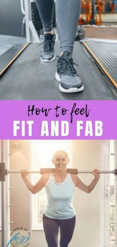 How to feel fit and fab over 40! #fitness #over40 #over40fitness #health #experttips #fitnesstips #over40health #exercise #fountainof30