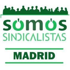 Somos Sindicalistas Comunidad de Madrid