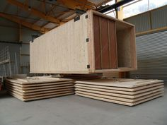 Gallery of 50 Modular Timber Apartments / PPA architectures - 29
