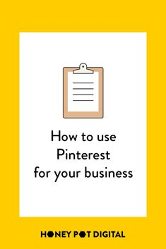 Pinterest is a social media platform and search engine rolled into one. People mostly use the platform to create virtual inspiration boards and save information to refer to later, although many people on the platform extend their own brand and business through Pinterest's format, such as bloggers, influencers and both product and service based businesses. Branding Tools, Social Media Branding, Social Media Tips, Marketing Articles, Content Marketing, Online Marketing, Marketing Strategies, Pinterest For Business, Blogging For Beginners