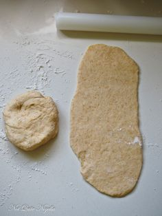 Beavertail Recipe