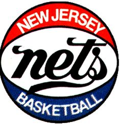 New Jersey Nets....... What use to be.