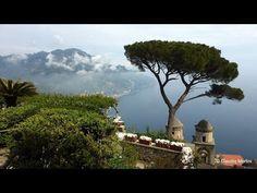 TOSCANA - IL BORGO DI CETONA - Tuscany - HD - YouTube
