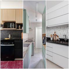 Soluções de marcenaria, cores, estilos e dicas para ter um ambiente prático e charmoso