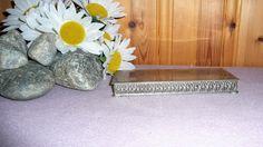 Vintage Norwegian Haugrud 303 Pewter Cigar Box, Norway Tinn Scandinavian Viking by Grandchildattic on Etsy