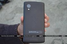 Nexus 5 is the latest smart phone and the most dominant Nexus phone, which is launched with several amazing features and Android 4.4 KitKat operating system.