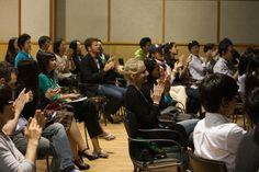 DMZ Docs 프로젝트 마켓 크로싱보더스 2012 / 비약적으로 성장한 한국 다큐멘터리의 해외 진출 확대 및 산업적 경쟁력 확보를 위한 워크숍 & 피칭 프로그램. 영국, 네덜란드, 이스라엘 등 유럽지역 다큐멘터리 전문가 6인의 강사진과 아시아-유럽 프로젝트 10편. 국내 프로젝트 5편 참가.