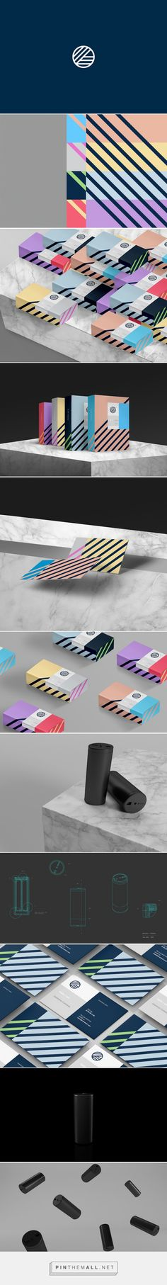 Ownluck - Termluck #concept #packaging by Sabbath - http://www.packagingoftheworld.com/2015/05/ownluck-termluck-student-project.html