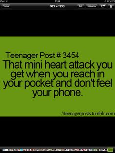 #teenageposts