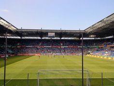 Duisburg: MSV-Heimstart gegen Paderborn