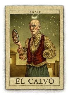 The Dealer by Julian de Narvaez