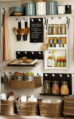 Build Your Own - Organizational Components  http://rstyle.me/n/d9u7wnyg6