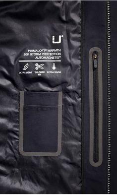Inside Pockets