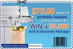 Clip and go coupons!!! Great for any coupon mom blog, extreme couponing, etc.....