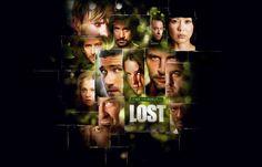 Series de Televisión Lost  LOST (TV Show) Fondo de Pantalla