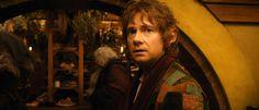Stunning New Trailer for THE HOBBIT: AN UNEXPECTEDJOURNEY! - http://geektyrant.com/news/2012/9/19/stunning-new-trailer-for-the-hobbit-an-unexpected-journey.html