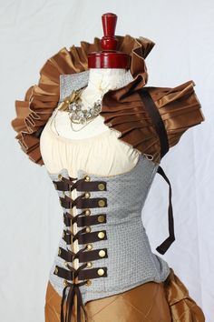 Quality Handmade Corsets for vibrant, passionate women who want an adventure-filled, romantic life! Sizes up to Styles in Steampunk, Renaissance, Pirate! Renaissance Pirate, Renaissance Costume, Steampunk Fairy, Steampunk Costume, Pirate Corset, Damsel In This Dress, Cinderella Costume, Burn Belly Fat, Costume Dress