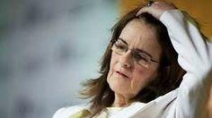 Explica-se a manutenção da Graça Foster na presidência da Petrobras pela Dilma. Divulgação
