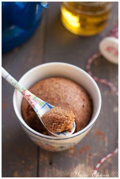 Mes mug-cakes « minute »… sans micro-ondes (et sans four du tout !) Quelle idée insolite... à essayer en urgence!!!