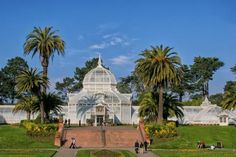 12 Fun Things Every Visitor Wants to Do in San Francisco and 4 They Shouldn't: #7. Golden Gate Park