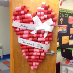 Valentine's Day Door!