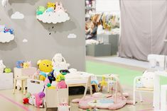 Noodoll x PULSE London 2018 | Noodoll Tradeshows | Home