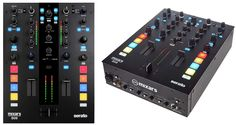 Review & Video: Mixars Duo Battle Mixer For Serato DJ