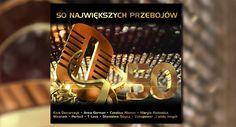 Festiwalowe przeboje na trzech płytach CD