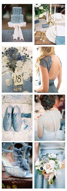 Hochzeitstrends 2015 – Farben « im Hochzeitsfieber