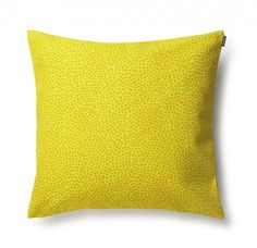 The Pirput Parput cushion cover from Marimekko is a heavyweight upholstery cotton pillow, featuring the clssic Eskolin-Nurmesniemi Pirput Parput print. Scandinavia Design, Marimekko, Cotton Pillow, Upholstery, Cushions, Throw Pillows, Cover, Shopping, Clothes
