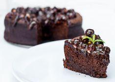 Κέικ με πραλίνα Dinner, Eat, Desserts, Food, Dining, Tailgate Desserts, Dinners, Dessert, Postres
