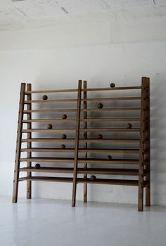 Demode furniture, Wooden shelf