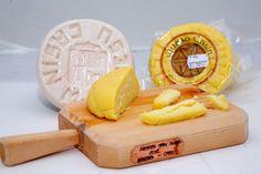 Quesos de Asturias - Queso Casín