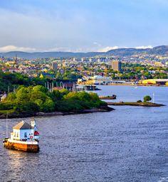 City guide: les bonnes adresses à Oslo