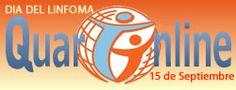 15 de Septiembre, día Mundial del Linfoma https://www.facebook.com/