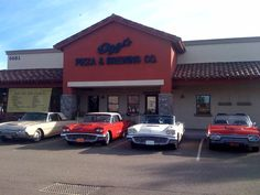 Oggi's Pizza & Brewing Co. (Glendale, AZ)
