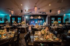 Host your event at Carlyle Club in Alexandria, Virginia (VA). Use Eventective to find event, meeting, wedding and banquet halls.
