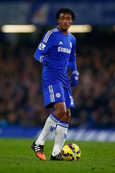 Juan Cuadrado, attacking midfield, Chelsea