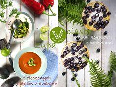 ciastka z mąki kokosowej - #cakes with #coconut #flour http://kingaparuzel.pl/blog/2014/10/ciastka-z-maki-kokosowej/