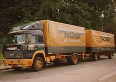 IVECO KOST SPEDITION (D)