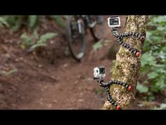 Gear Review - JOBY GorillaPod Action Tripod