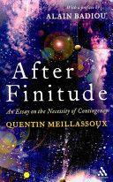 'After Finitude' af Quentin Meillassoux