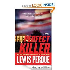 Perfect Killer [Kindle Edition]  Lewis Perdue (Author)