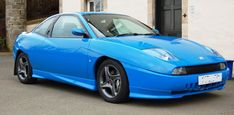 Fiat Coupe turbo  A classic in the waiting if ever I have seen one!!!! So long as it has been left alone and original !!!