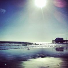 #newport #ocean #beachlife #pier #edit #photography #art #mine