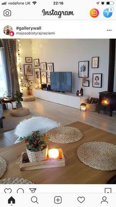 30 affordable apartment living room design ideas on a budget 00028 Home Living Room, Apartment Living, Living Room Designs, Living Room Decor, Bedroom Decor, Cozy Apartment, Decor Room, Apartment Ideas, Living Room Inspiration
