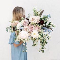 bridal bouquet XL